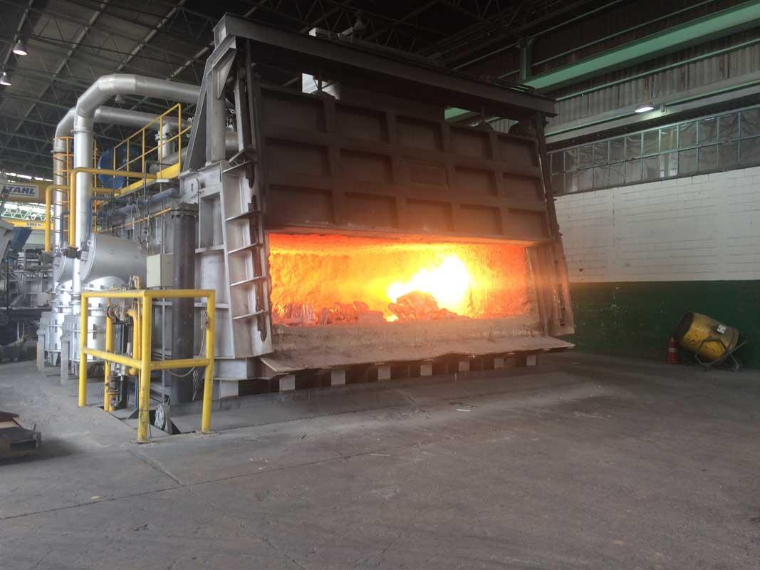 Assistência técnica de forno elétrico