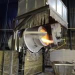 Fabricantes de forno rotativo